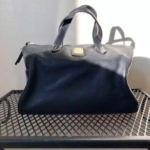 Dooney & Bourke Black Handbag